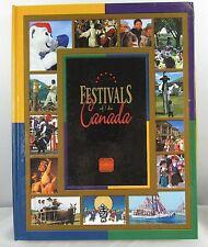 FESTIVALS OF CANADA COMMEMORATIVE PROOF 13 PIECE 50 CENT COIN SET
