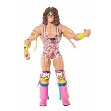 2013 WWE WWF Mattel Ultimate Warrior Elite Wrestling Figure MIP Series 26