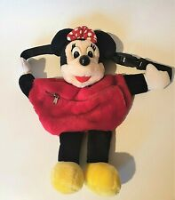 Kids Minnie Mouse Disneyland Bum Bag    *NEW*