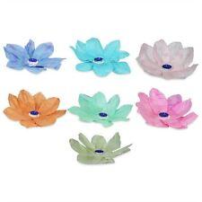 Markenlose Deko-Kerzenständer & -Teelichthalter aus Papier für Teelichter
