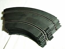 1966 Vintage Strombecker 1/32 Scale Slot Car Track - Curve x5