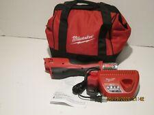 Milwaukee 2473-20 M12 FORCE LOGIC Press Tool Kit - NO JAWS-NEW BULK-PAK F/SHIP!!