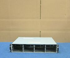 EMC / Dell CAE AX4-5DAE FX984 SAS SATA Storage Array Chassis With 2x Controllers