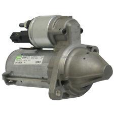 Starter Motor-GAS Quality-Built 19489 Reman