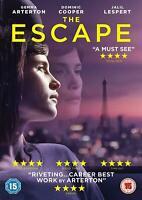 The Escape DVD (2018)