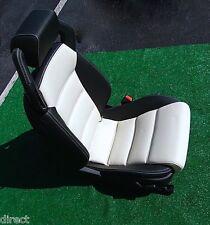 1 Genuine OEM Factory Lamborghini GALLARDO LEATHER FRONT Passenger Right SEAT RH