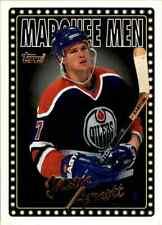 1995-96 Topps Jason Arnott #17