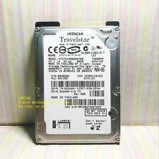 "Hitachi  HTS721080G9AT00 80GB 7200RPM 2.5"" IDE Notebook hard disk"