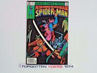 Marvel Peter Parker The Spectacular Spider-Man #54