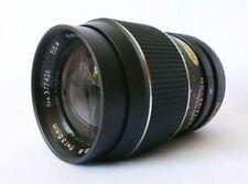 Soligor Auto Telephoto 135mm f 2.8 Lens M42, NICE!
