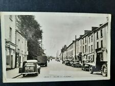 More details for green street, callan, co. kilkenny real photo postcard