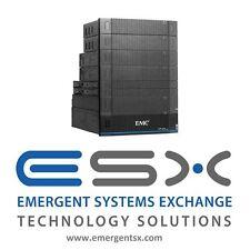 Emc Vnx5600 – Hybrid Sql Storage - 167Tb & 150K Iops – Install & 1 Yr Warranty