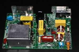 Nikon Coolscan 8000, 9000 ED scanners power supply