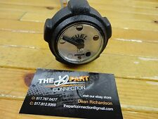 CLUB CAR DS GOLF CART GAS CAP WITH GAUGE FITS 1993-2011 KELCH'S NEWEST STYLE