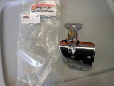 NOS Eagle Iron 1970-1975 Harley Davidson Chrome Regulator Bracket FL FX 74533-70