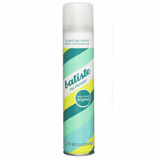 Brand New Batiste Dry Shampoo - Clean and Classic Original 6.73oz Bottle
