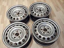 Original Toyota Stahlfelgen Toyota RAV4 6,5X16 silber für 215/70R16 100T