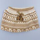 Jupe hiver 12-18 mois Zara - vêtement bébé