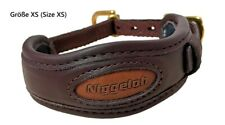 Niggeloh Premium Halsung Größe XS