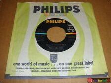 The 4 Seasons: Tell It To The Rain/Show Girl • Philips Records 40412 • 45