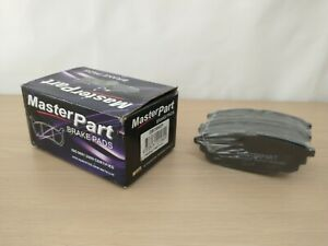 DB1359 Rear Disc Brake Pads for Mazda 323 626 Ford Laser