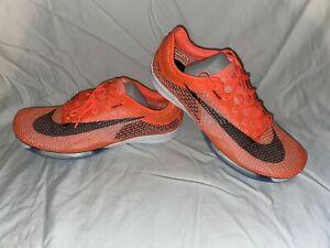 Nike Zoom Victory Next% Track Spikes Mango Multiple US M Sizes 5.5 to 13