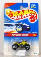 Hot Wheels - Hot Hubs Series - Suzuki QuadRacer - Die Cast 1:64