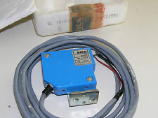 NEW old stock - SICK WL10-911 Photoelectric sensor in original packaging