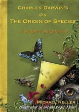 Charles Darwin's on the Origin of Species: A Graphic Adaptation (Paperback or So