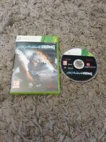 Metal Gear Rising: Revengeance Xbox 360 (2013)  FREE POSTAGE