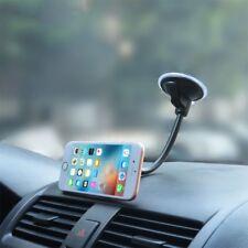 360° Car Dashboard Windshield Suction Stand Mount Long Gooseneck Phone Holder