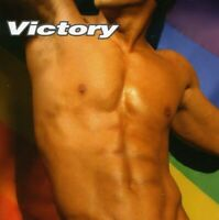 Various Artists - Victory: A Celebration Of Gay Pride [New CD]