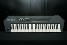 Roland JX-1 Performance Synthesiser 90s Digital Keyboard