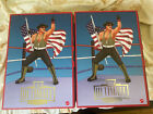 Lot X2 2021 SDCC EXCLUSIVE MATTEL WWE ULTIMATE EDITION SGT. SLAUGHTER 6