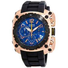 Elini Barokas The General Chronograph Men's Watch ELINI-20010-RG-03-BB