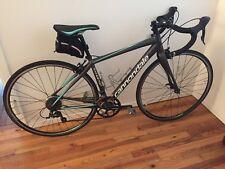 2014 Cannondale Synapse 7 Alloy Sora Womens Road Bike 48cm