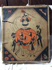 vintage halloween costume in box - Adult - Woman's - Gypsy