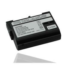 Akku, accu, Batterie, battery für Nikon 1 V1 / D600 / D610 / D800 / D800E