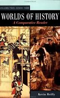 Worlds of History: A Comparative Reader. Volume Tw
