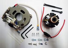 BMW R50/2 R60/2 R50S R69S 200w 12v Alternator conversion kit