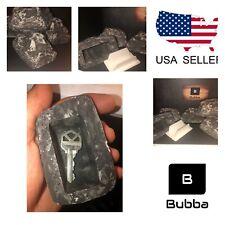 Hide A Key - Key Rock - Rock Safe Hiding Spare Keys - New - Heavy & Looks Real