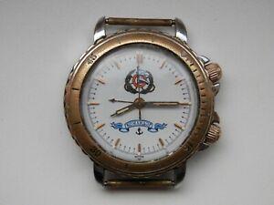 Poljot - signal mehanikal watch