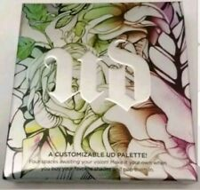 Urban Decay Rebound Customizable Palette Tin HTF