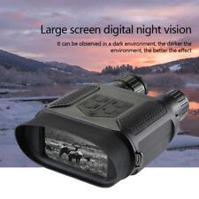 Digital Night Vision Binoculars Hunting Surveillance Goggles Camera Security Dvr