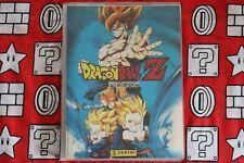 PANINI DRAGON BALL Z SERIE 1 AZUL COLECCION COMPLETA ESPAÑOL 120 CARDS CON ALBUM