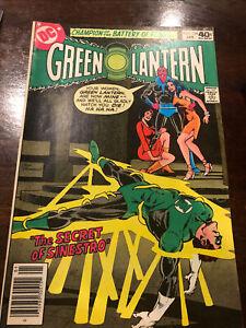 10 Green Lantern