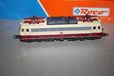 Roco 43448 elok série 112 487-2 DB piste h0 OVP