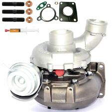 TURBOCOMPRESSORE a4 a6 a8 ALLROAD VW PASSAT 2.5 TDI 120kw 180 PS 059145702d 059145701e