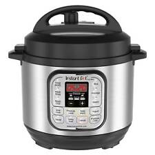 Instant Pot Duo Mini 3 Qt Pressure Cooker