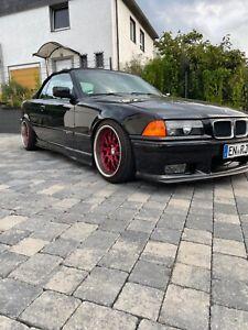BMW e36 325i Cabrio TÜV 06/23 bj.07/93 5.Hand zuverlässig